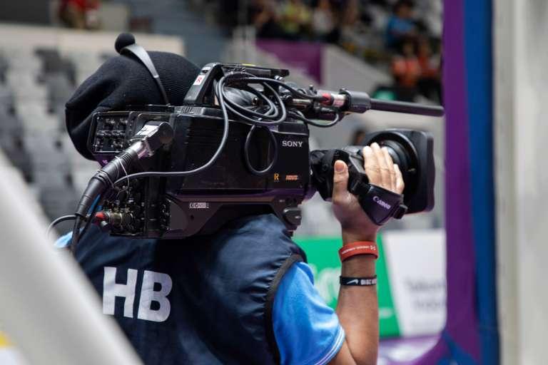 Tv Broadcast